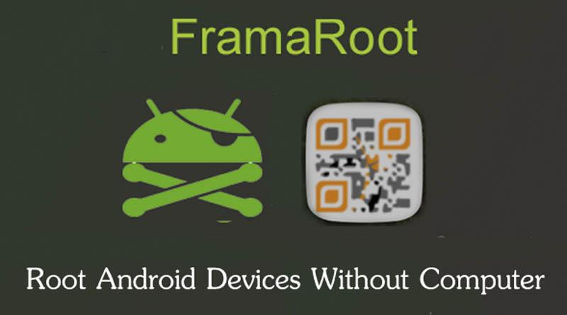 як отримати root права на android