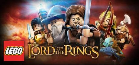 Гра LEGO The Lord of the Rings