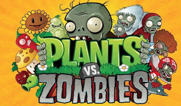 Гра Plants vs. Zombies