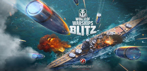 Гра World of Warships Blitz