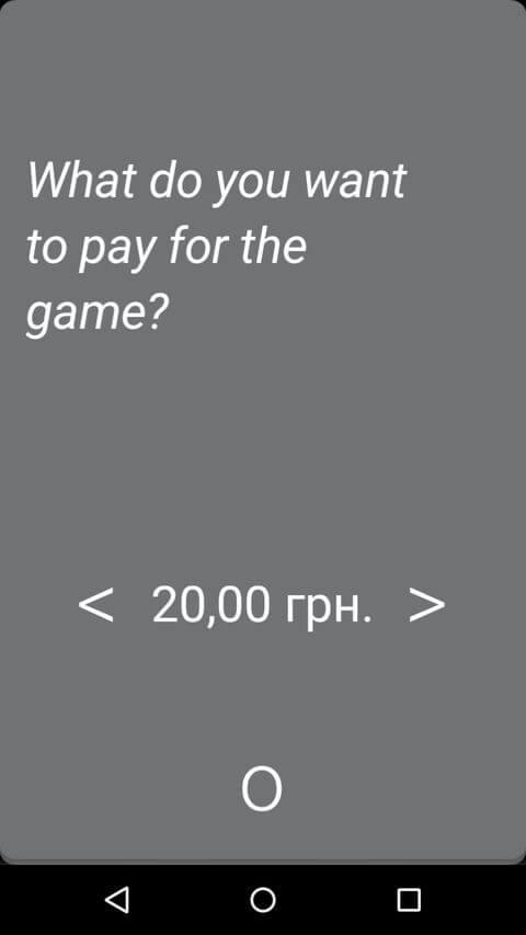 ігри на андроїд