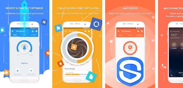 360-Security-Free-Antivirus