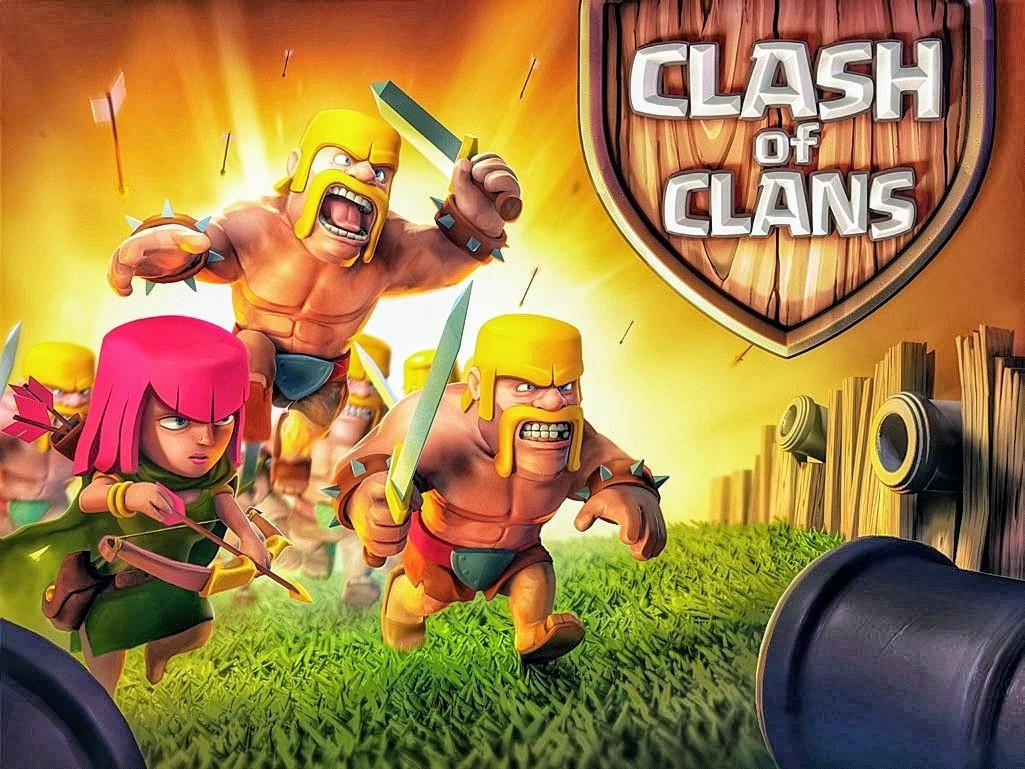 Clash of Clans огляд