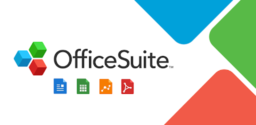 Програма на андроїд OfficeSuite