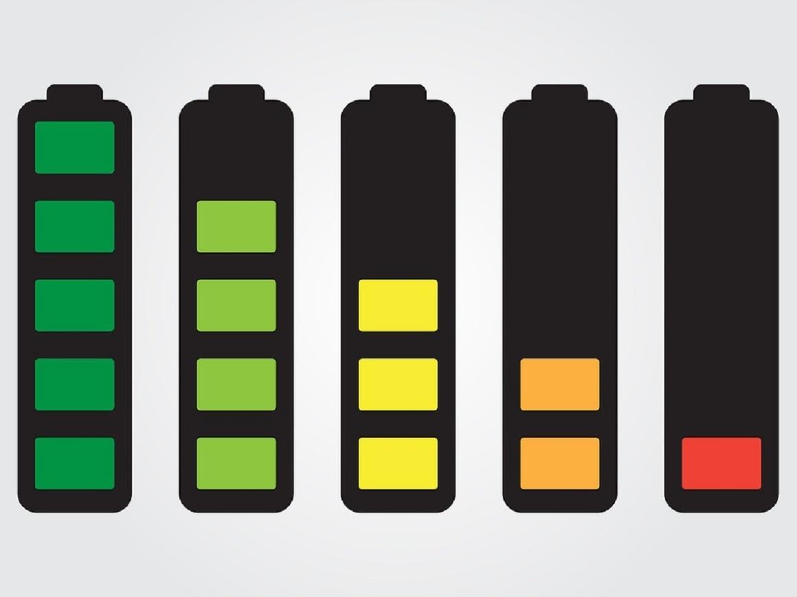 Як економити заряд батареї на андроїд
