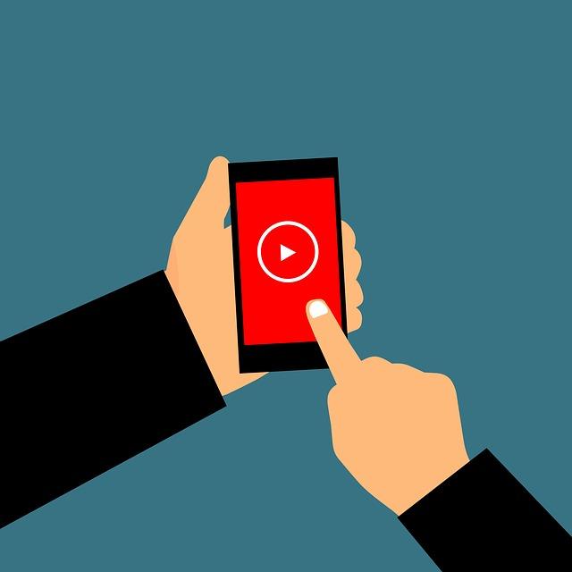 як обрізати відео на андроїд