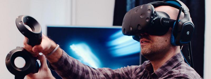 VR ігри