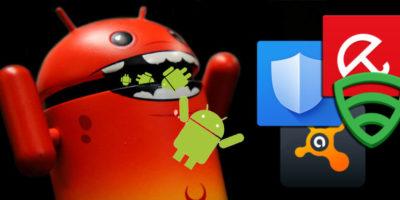 Як видалити вірус з андроїда