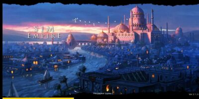 Sim Empire