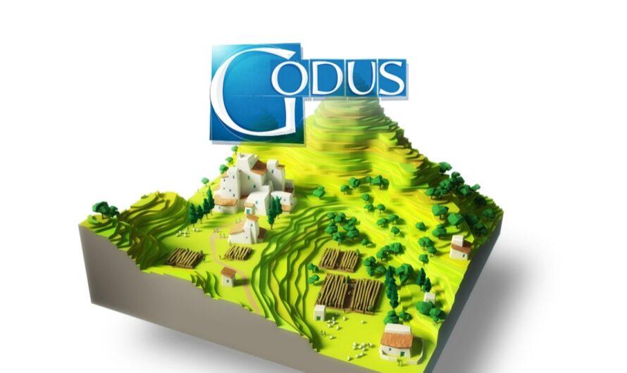 Godus – гра симулятор Бога